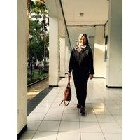 Photo taken at Universitas Islam Negeri Maulana Malik Ibrahim (UIN Maliki) by Juni H. on 6/15/2015