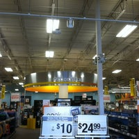 Photo taken at OfficeMax by Todd H. on 3/16/2013