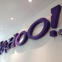 Photo taken at Yahoo! France by Sophie D. on 7/12/2013