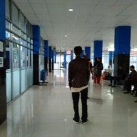 Photo taken at Terminal Bus Cilacap by Dias P. on 11/19/2017