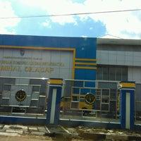Photo taken at Terminal Bus Cilacap by Dias P. on 1/21/2017