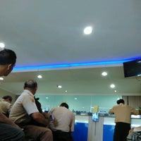 Photo taken at Bank Jateng Cabang Cilacap by Dias P. on 10/7/2016
