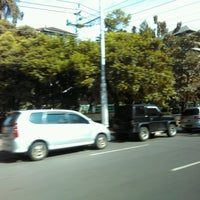 Photo taken at Jalan Pahlawan by Dias P. on 2/16/2017
