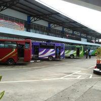 Photo taken at Terminal Bus Cilacap by Dias P. on 11/18/2017