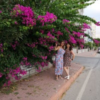 Photo taken at Mevlana Parkı by Elnaz R. on 8/26/2018