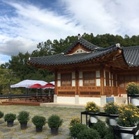 Photo taken at GURUME ANDONG by Chris G. on 10/4/2017