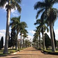 Photo taken at Prefeitura De Itapetininga by Guilherme S. on 6/27/2014