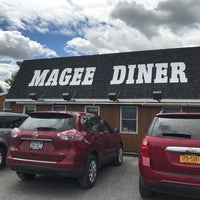 Photo taken at Magee Country Diner by Robin Z. on 6/2/2017