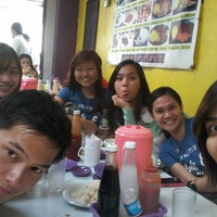 Photo taken at Ilar's Kitchenette by Merl P. on 2/14/2014