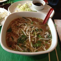 Photo taken at Pho Kim 88 by Jim F. on 8/21/2013