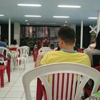 Photo taken at Caminho da Graça - Estação Casa Forte by Xande T. on 5/29/2016
