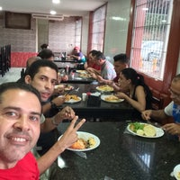 Photo taken at Churrascaria Bom Sabor by Xande T. on 1/20/2016