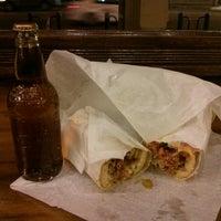 11/29/2013 tarihinde Oscar R.ziyaretçi tarafından Potbelly Sandwich Shop'de çekilen fotoğraf
