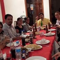 Photo taken at Tang Restaurant by Carola B. on 3/8/2014