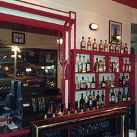 Photo taken at Highbury Pub by Garrett Y. on 11/4/2013