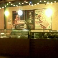 Photo taken at Salsabila cafe by Albany I. on 4/25/2013