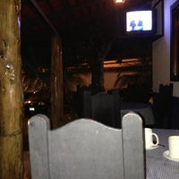 Photo taken at Rest. Taberna Los Adobes by Said L. on 4/11/2013