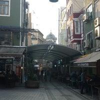 5/11/2014 tarihinde Erimeev K.ziyaretçi tarafından Hocapaşa Pidecisi'de çekilen fotoğraf