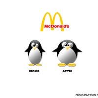 Photo taken at McDonald's by Ashton C. on 2/21/2013