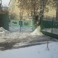 "Photo taken at ФГУП ""ВИМС"" by Nik G. on 3/13/2013"