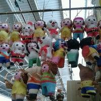 Photo taken at Mercado Hidalgo by Antoni M. on 6/1/2014