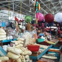Photo taken at Mercado Hidalgo by Antoni M. on 2/22/2015
