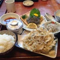 5/18/2013にMasaaki T.が網元料理 あさまるで撮った写真