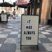 Das Foto wurde bei Ace Hotel Downtown Los Angeles von Ari C. am 4/24/2018 aufgenommen