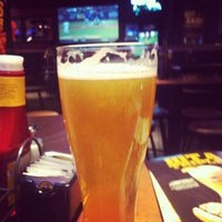 Photo taken at Buffalo Wild Wings by Nat F. on 6/26/2013