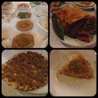 Photo taken at Yeni Bahar Restaurant by Sla S. on 6/15/2013