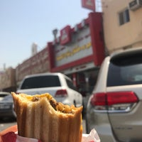 Photo taken at Mashtan Cafateria by G M. on 3/21/2018