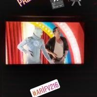 1/7/2018 tarihinde Fatoss❣ K.ziyaretçi tarafından Cine Matriks Galleria'de çekilen fotoğraf