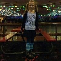 Photo taken at SkateDaze by Tony H. on 12/6/2012
