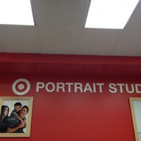 Photo taken at Target by Annamarie S. on 1/13/2013
