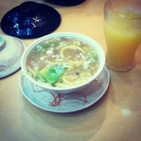 Photo taken at Chowking by Jerome P. on 11/6/2013