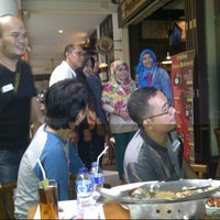 Photo taken at The Mango by Nuryadi on 8/9/2015