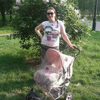 Photo taken at Какой-то Парк В Хабаровске by Ольга М. on 6/7/2014