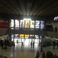 Photo taken at Aeropuerto Internacional La Chinita: Terminal Nacional by Jorge C. on 2/27/2013