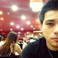 Photo taken at Dimsum Diner by Ryanick A. on 3/2/2014