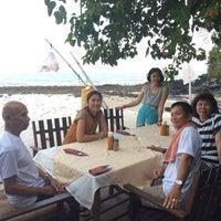 Photo taken at Baan Lanta Resort & Spa by icez i. on 6/16/2014
