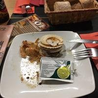 Foto tomada en Balcón Café por Simone D. el 9/6/2017