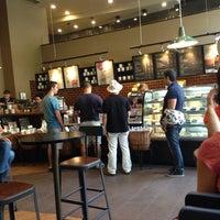 Photo taken at Starbucks by Antonis S. on 7/18/2014