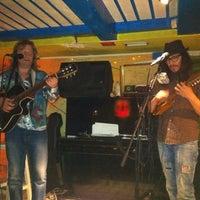 Снимок сделан в Buena Vista Bar пользователем Oleksandr O. 6/23/2015