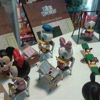 Photo taken at UML Hobby Store 環球模型 by Bayu U. on 4/5/2014