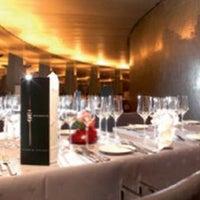 Das Foto wurde bei Restaurant 181 von PRINZ am 7/12/2013 aufgenommen