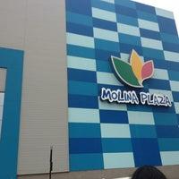 Photo taken at C.C. Molina Plaza by Brenda Denisse🌼 on 7/28/2013