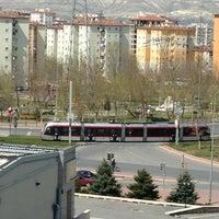 Photo taken at Kayseri by Beratcan B. on 3/30/2013