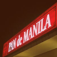 Photo taken at Pan de Manila by Melissa S. on 9/7/2013