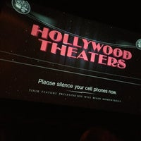 Photo taken at Regal Cinemas Hollywood 14 - Topeka by Jeff T. on 11/19/2012