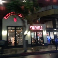 Photo taken at Chipotle Mexican Grill by Cindy C. on 2/7/2014